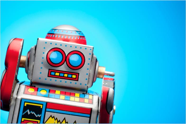 Cumple Ciencia&Robot
