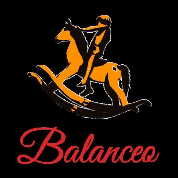 balanceo formación logo