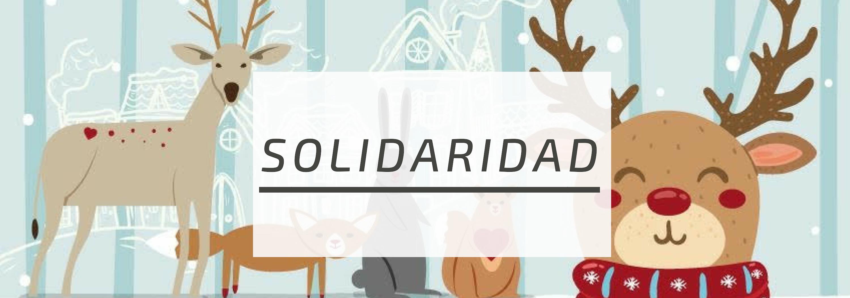 Concurso infantil solidario